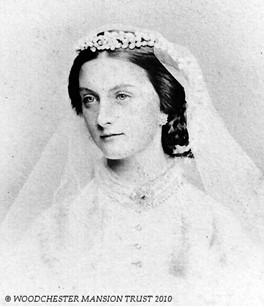 Mrs Ada Leigh, Willie's wife 25 June 1859